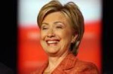 Hillary Cinton 2